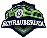 Schraubereck Logo