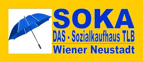 Sozialkaufhaus Wiener Neustadt
